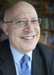 Photograph of Martin Manser